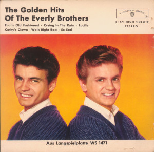 EPTeldecThe Everly Brothers