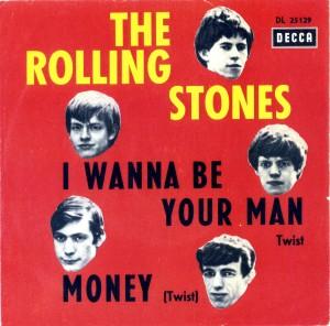 Rolling Stones - Money001