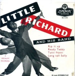 little richard001